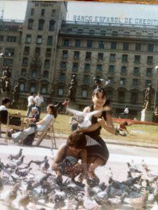 Roller Skates Spain